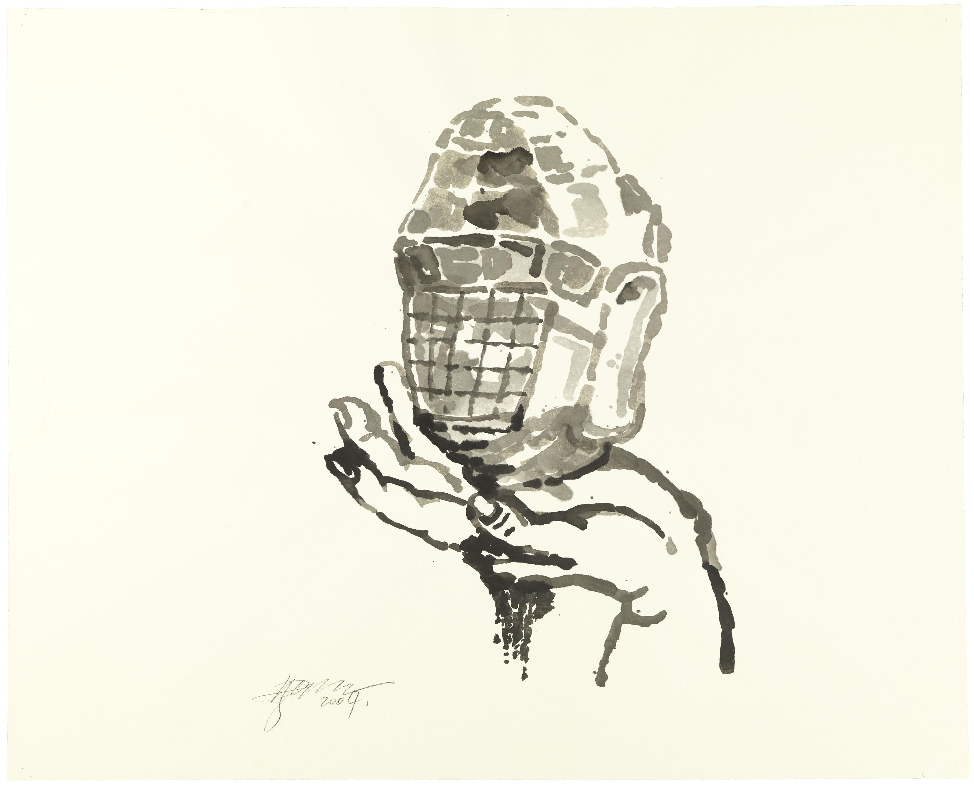 ZHANG HUAN (CHINA, B. 1965)