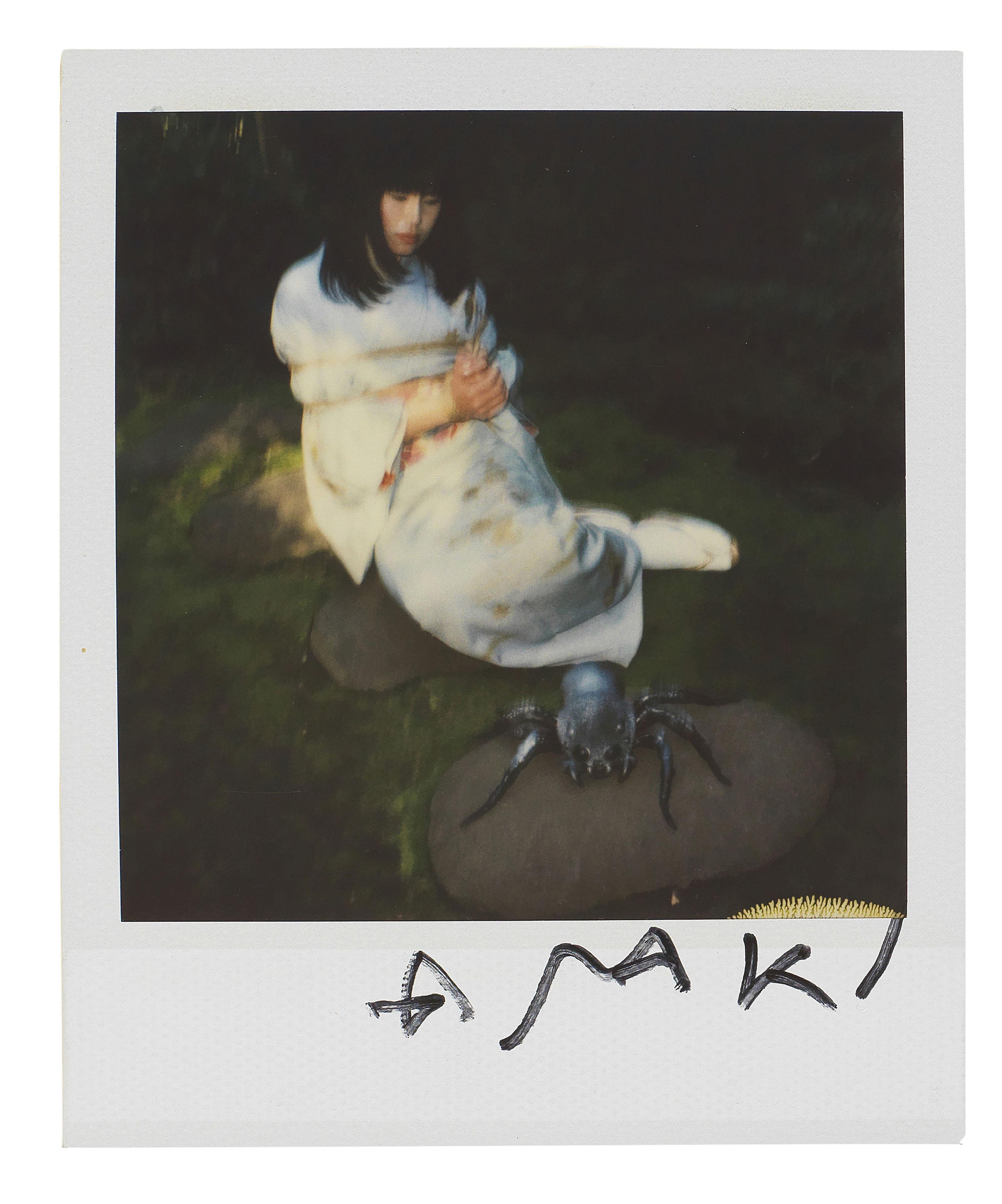 NOBUYOSHI ARAKI (JAPAN, B. 194