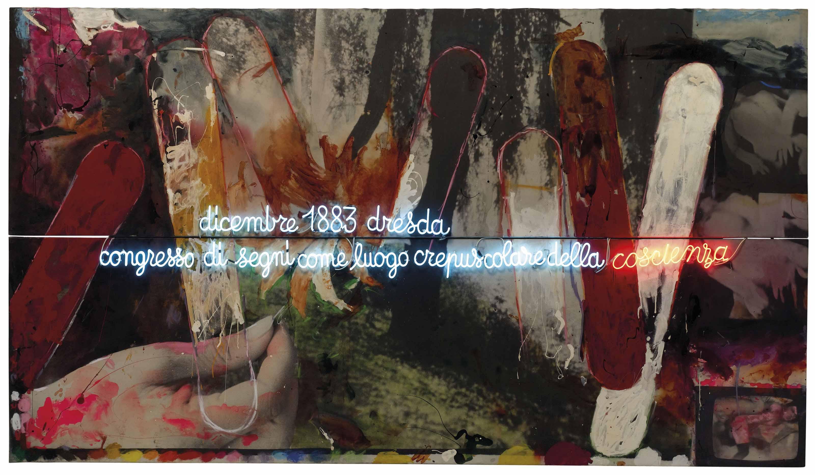Da Freud al Mandrax: ultimo congresso 1972