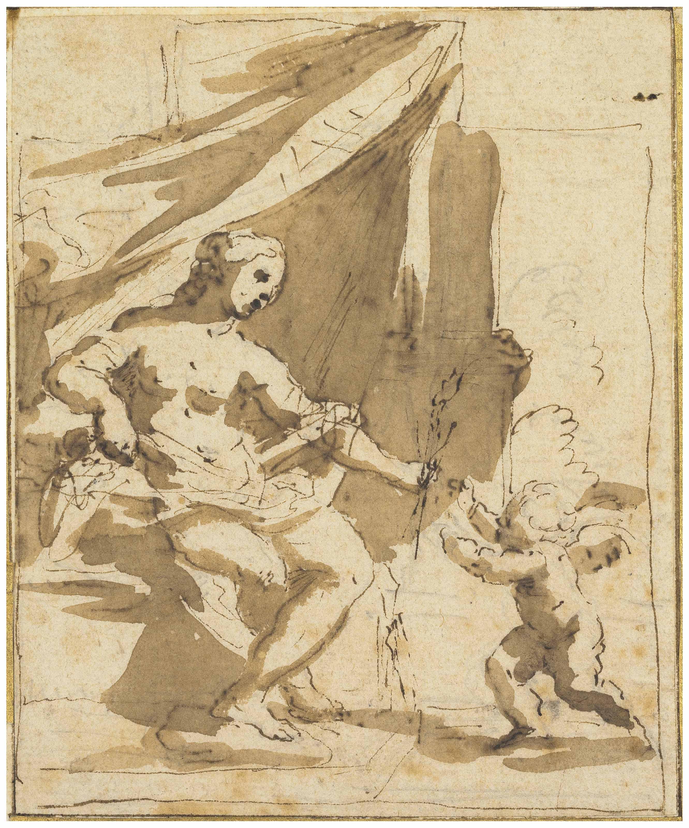 Francesco Albani (Bologna 1578-1660)