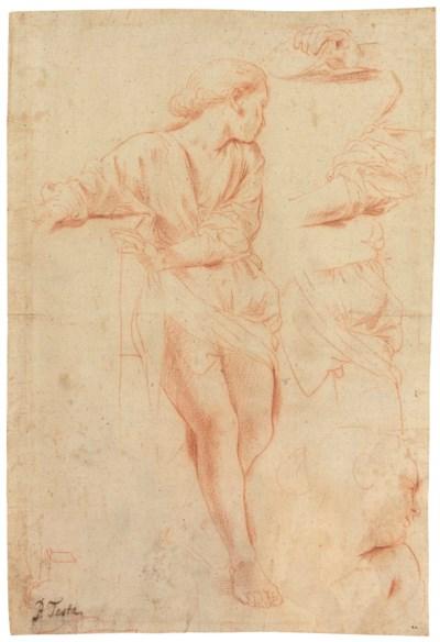 Pietro Testa (Lucca 1611-1650