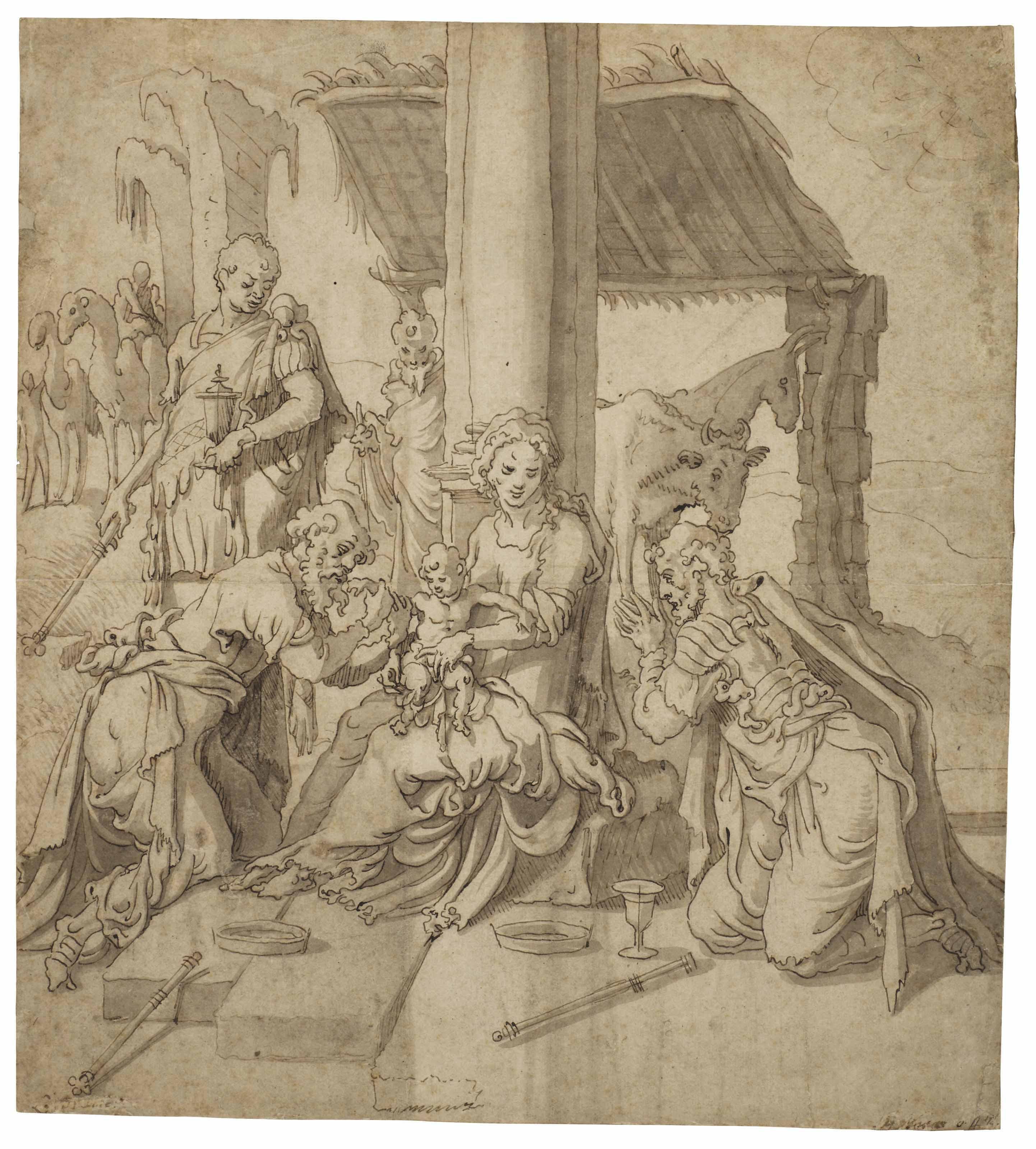 Pieter Aertsen (Amsterdam 1508