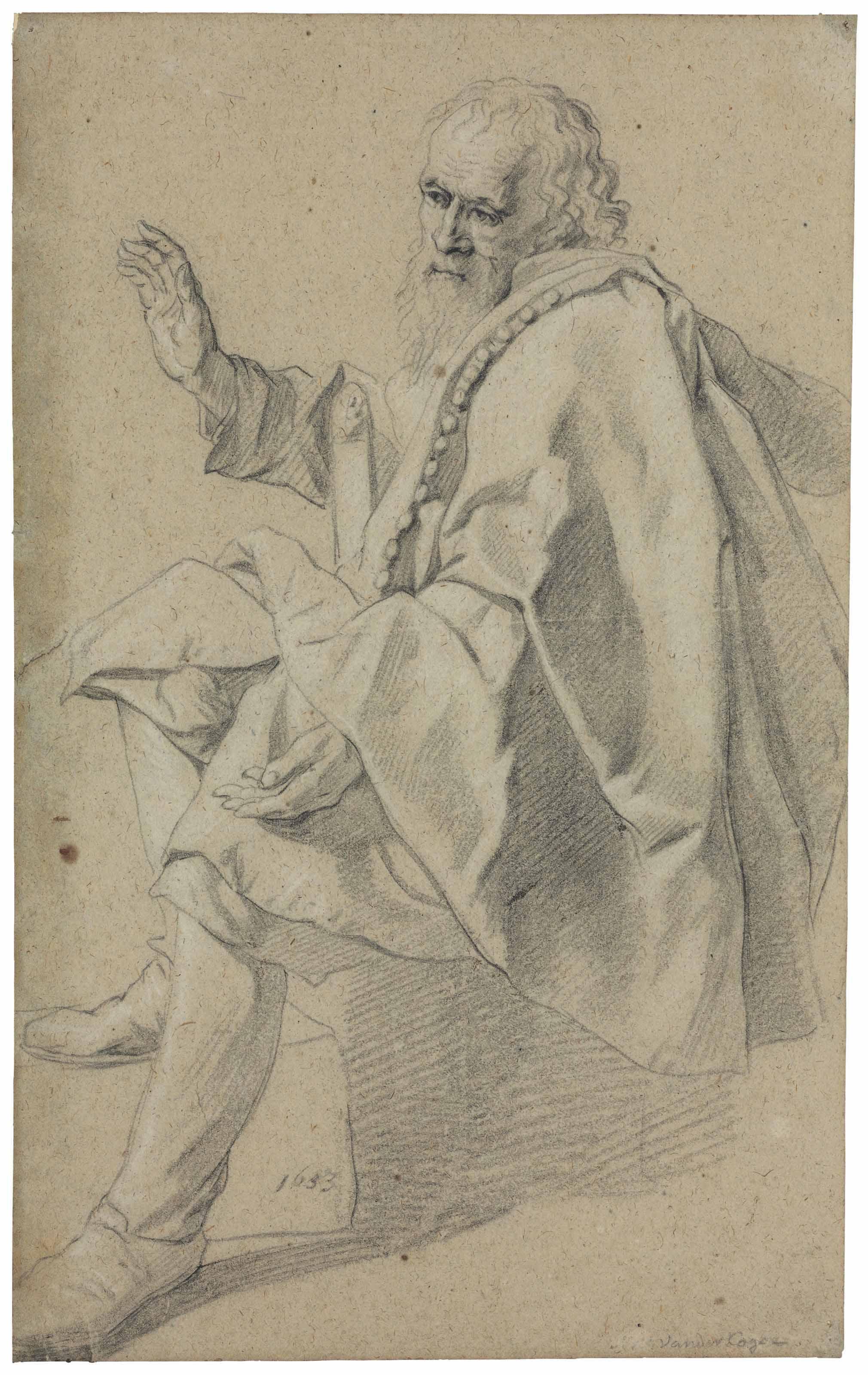 Leendert van der Cooghen (Haarlem 1610-1681)