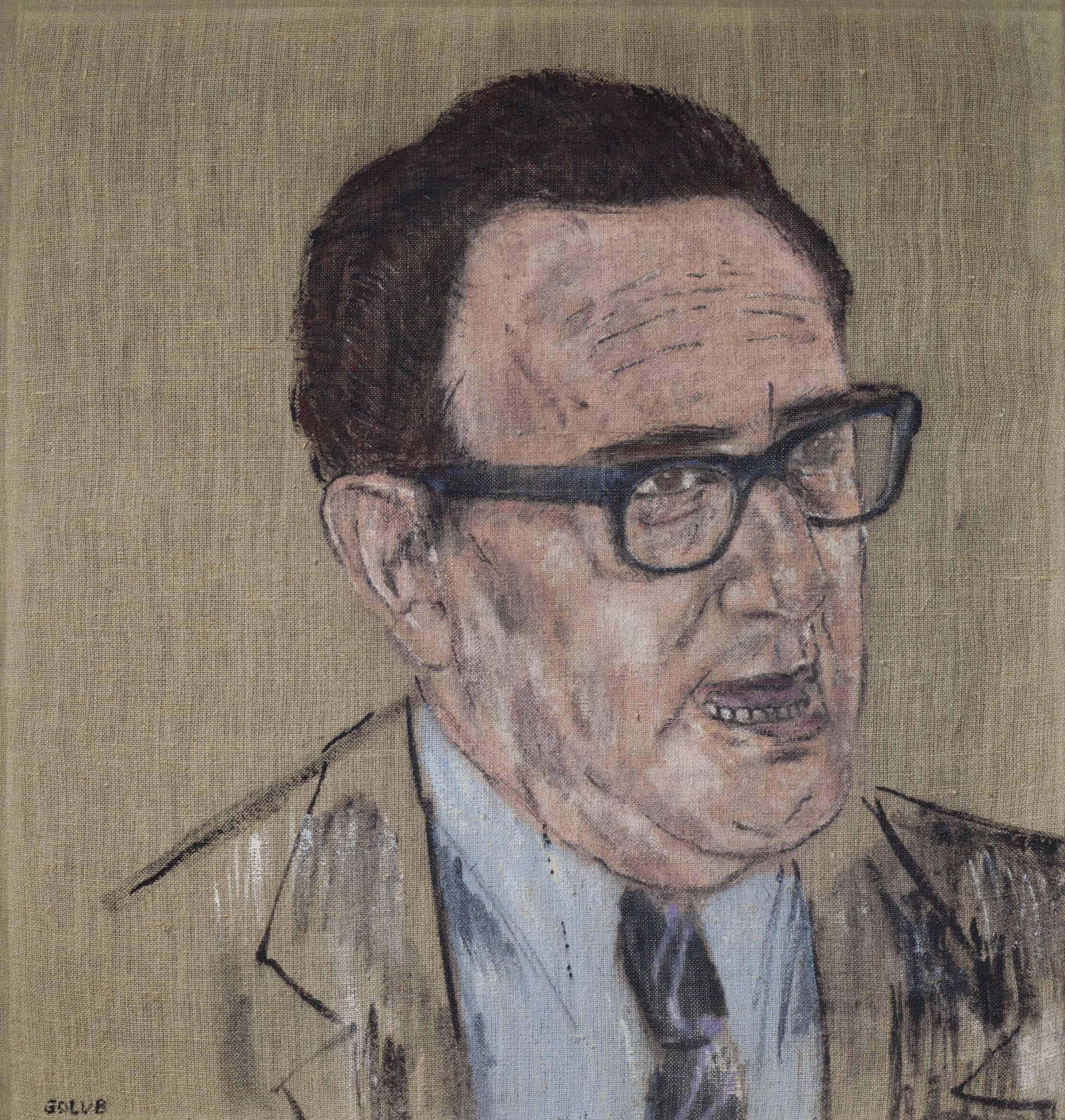 Henry Kissinger V