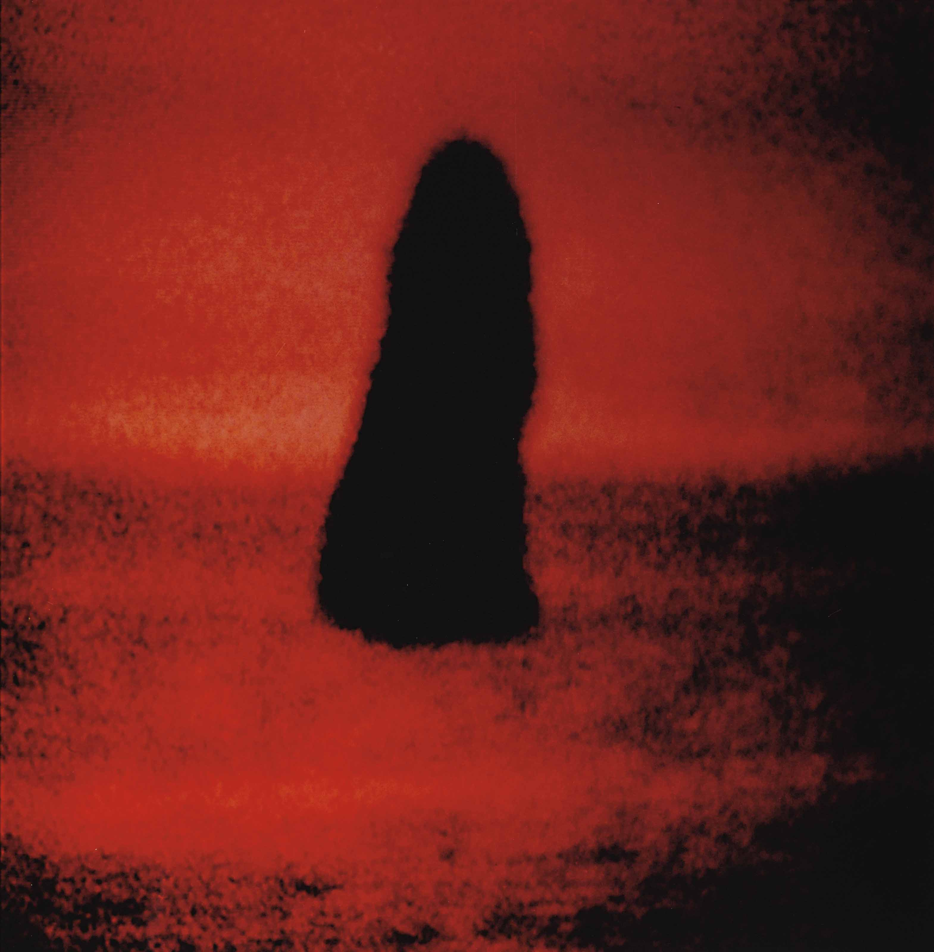 Big Red Nun
