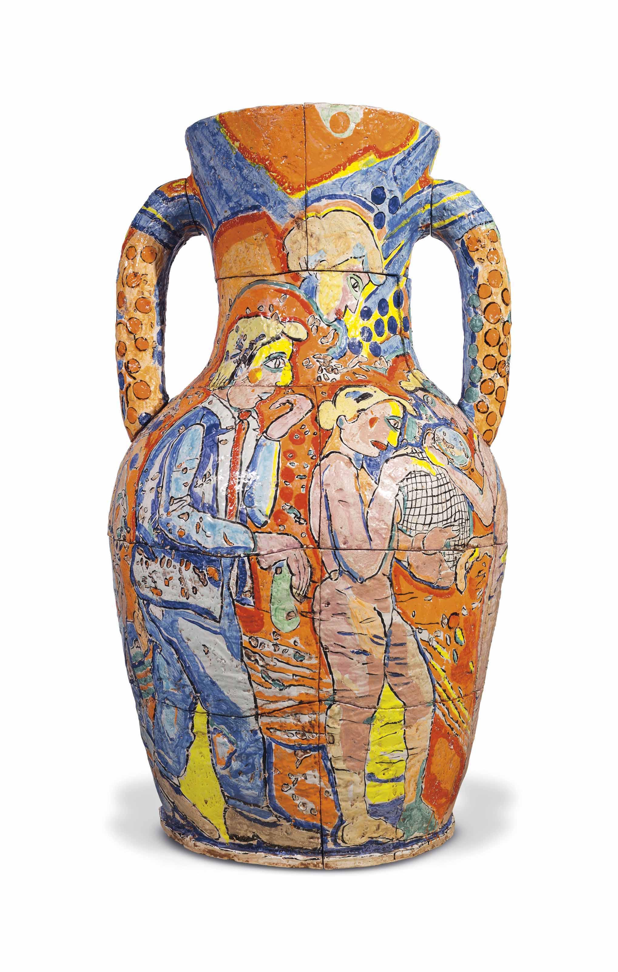 Amphora VI