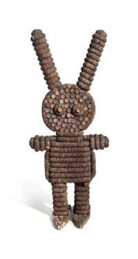 Untitled (Rabbit)