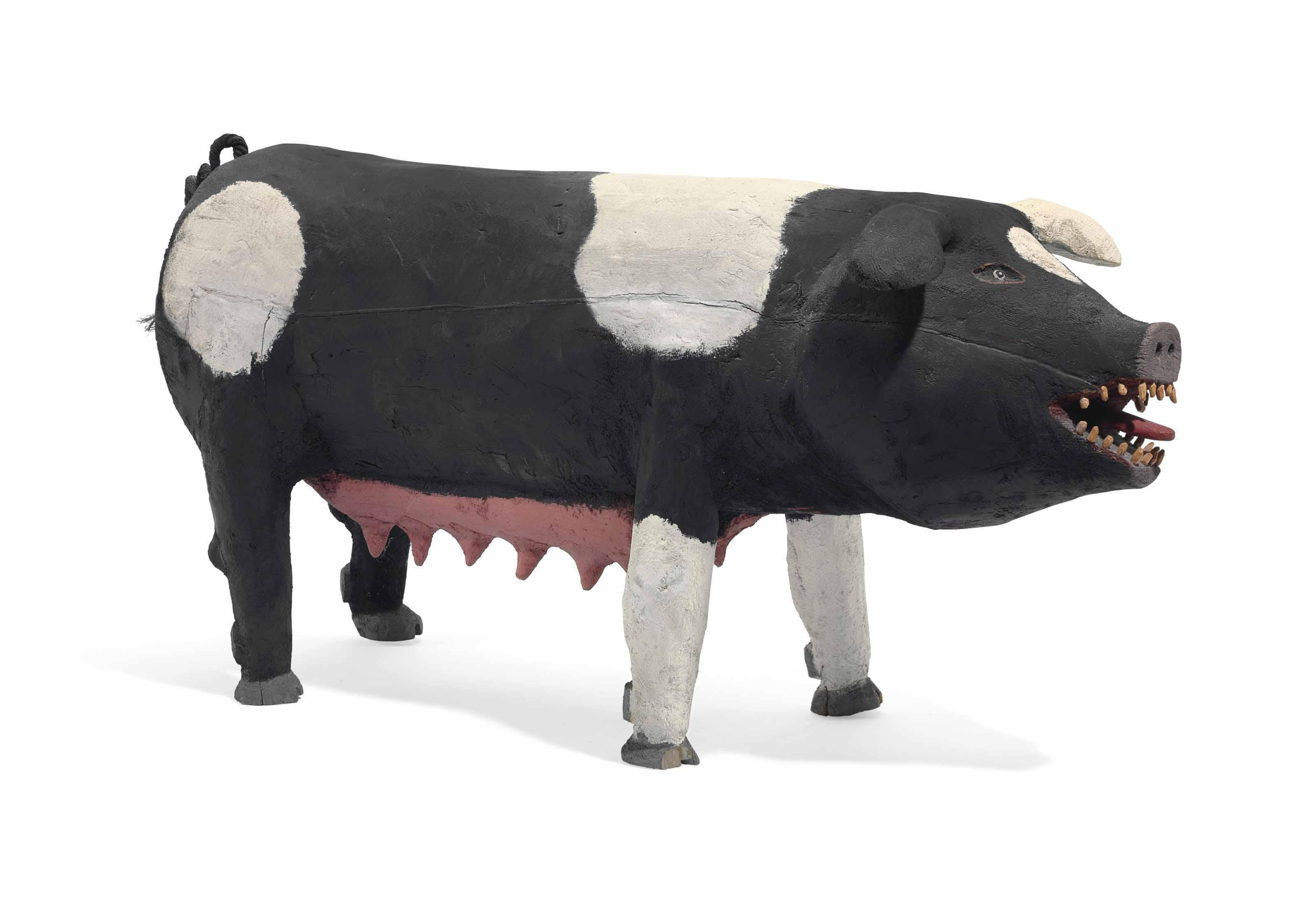 Pig, 1977