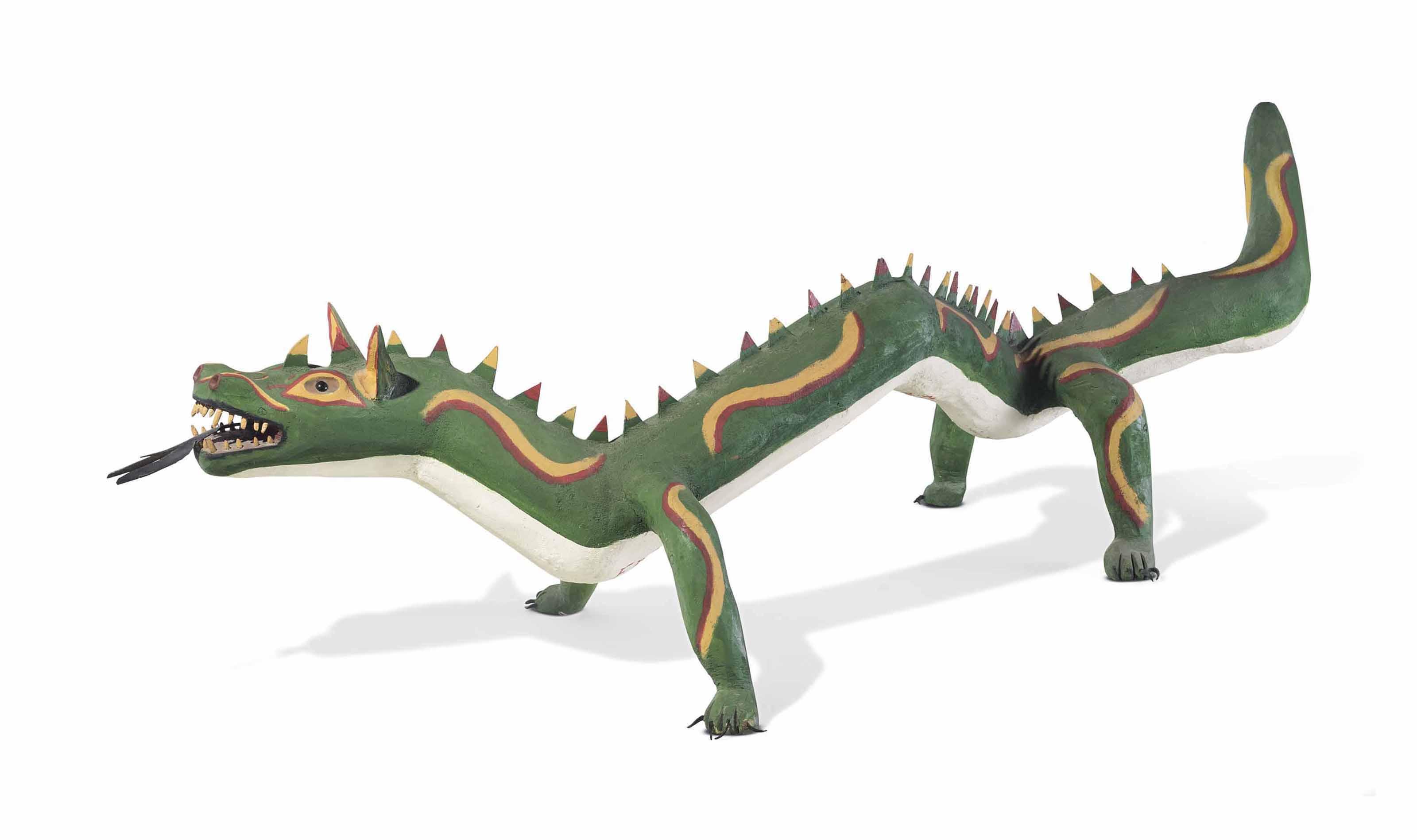 Dragon, 1986