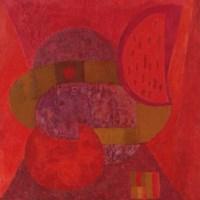 Rojo de Paris (Rojos en armonía)