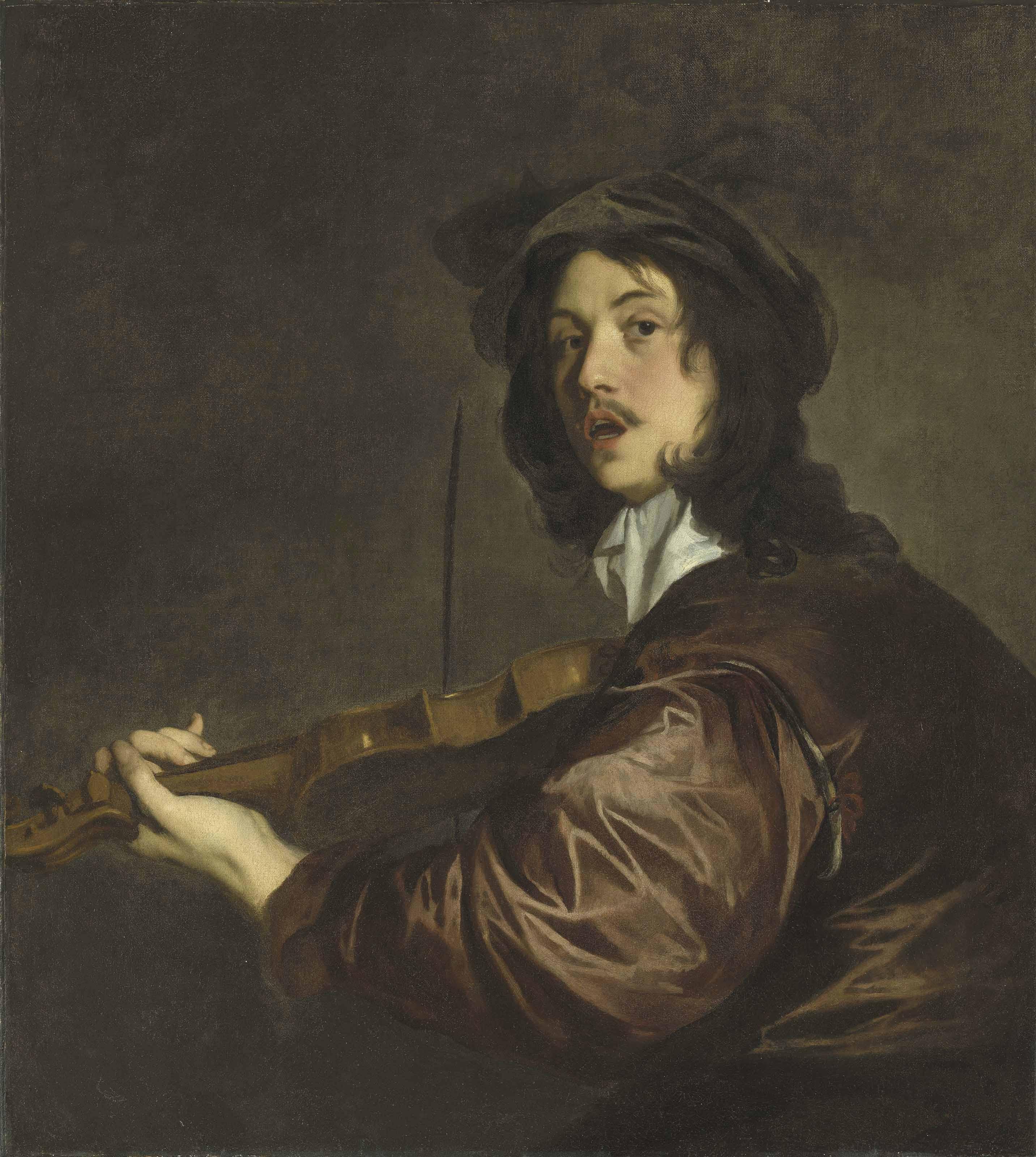 Sir Peter Lely (Soest, Westphalia 1618-1680 London)