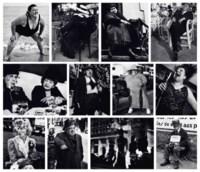 Lisette Model: Twelve Photographs