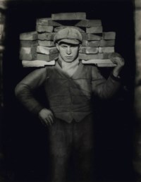 Bricklayer, 1928