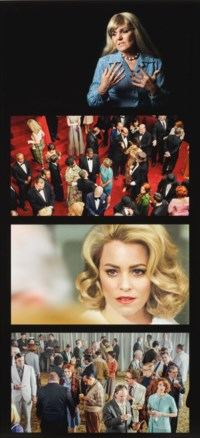 Face in the Crowd Film Strip #6