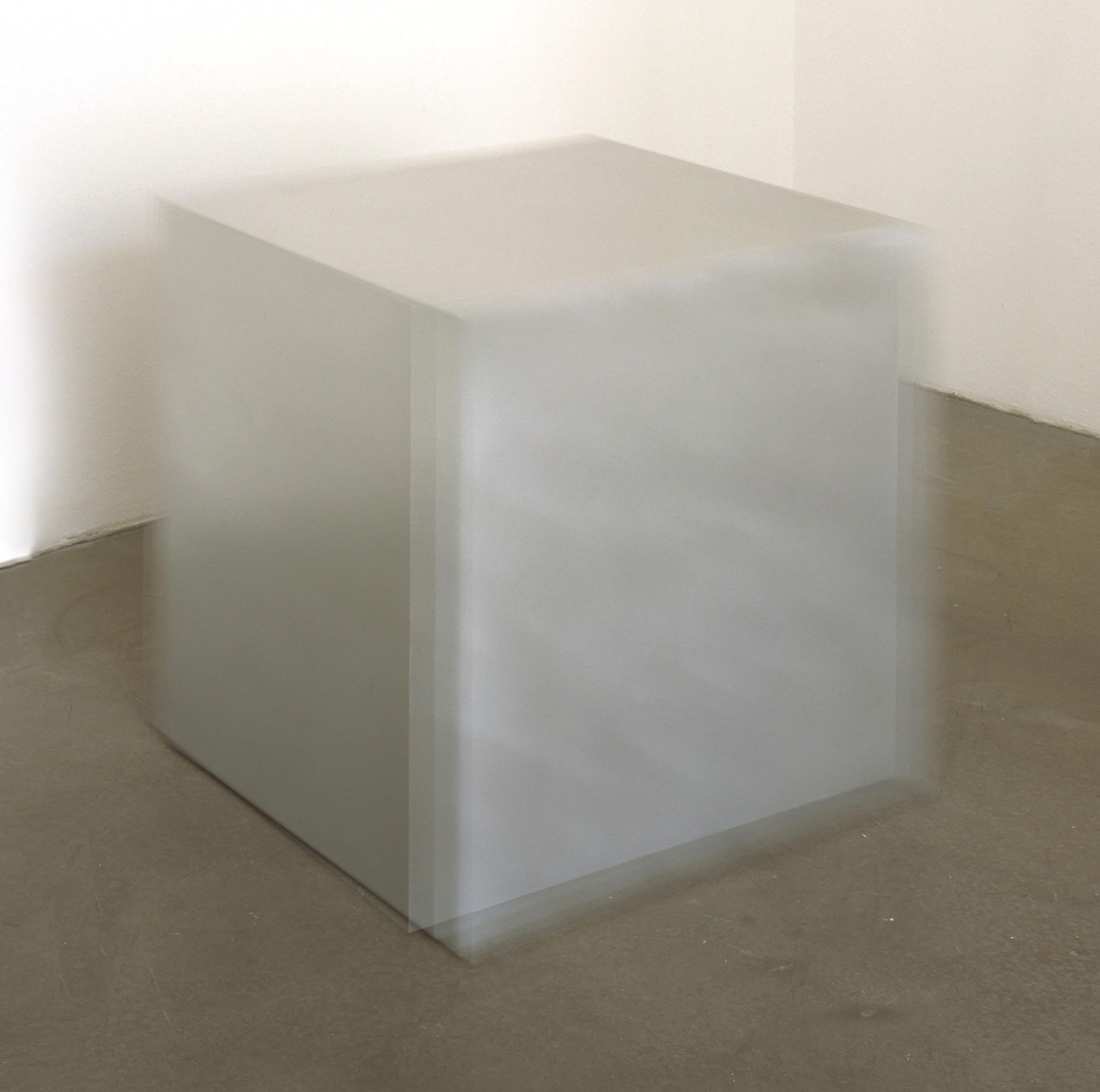 Shaking Cube
