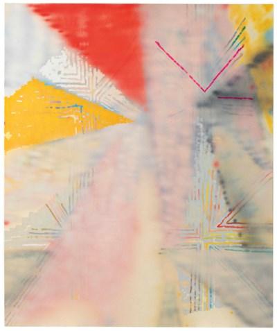 Keltie Ferris (b. 1977)