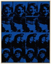 Andy Warhol, 'Sixteen Jackies', 1964