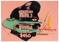 Andy Warhol & Jean-Michel Basq