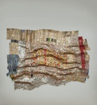 Recycled Dreams (Uniting the World with a Stitch)