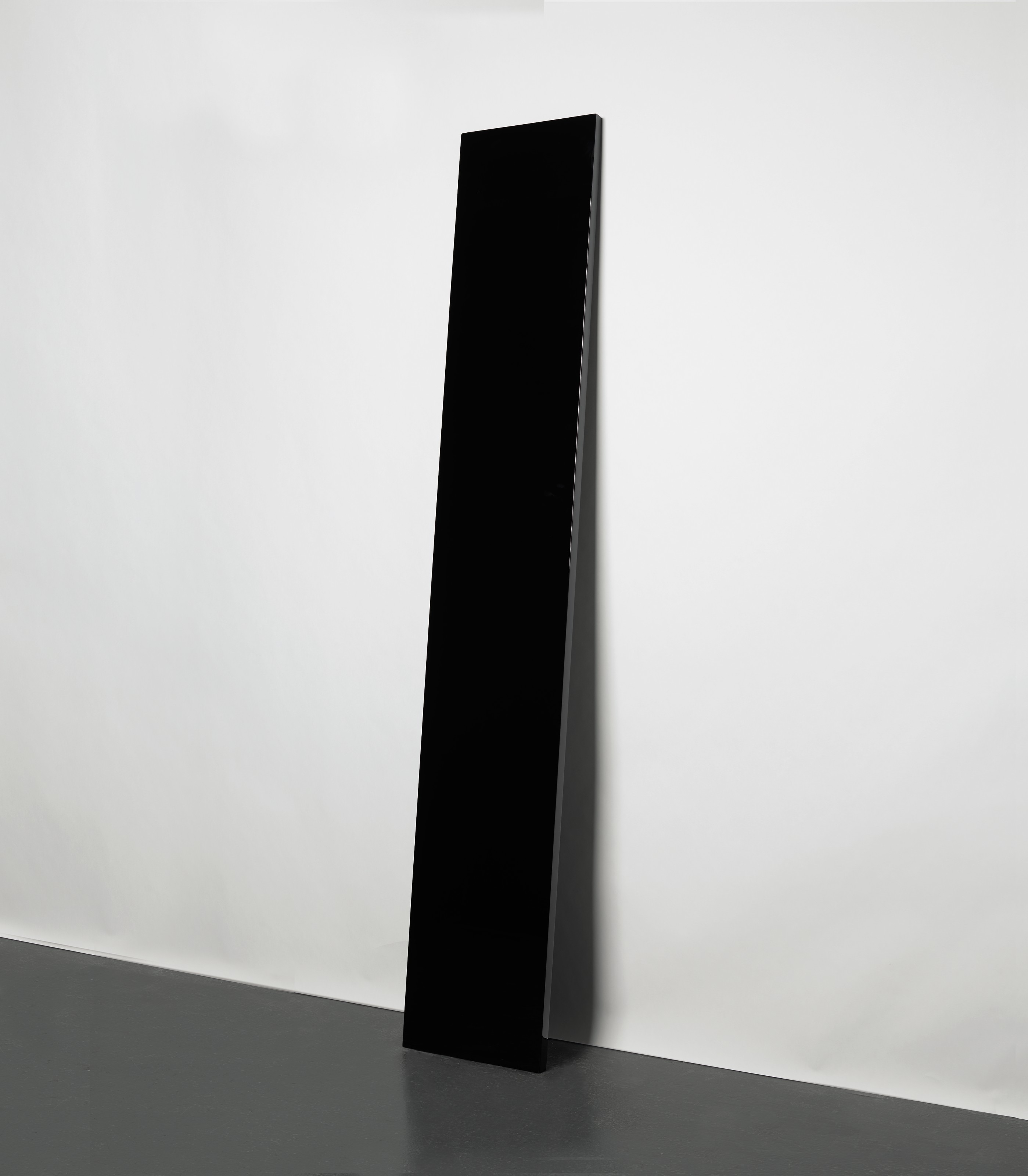 Black Plank