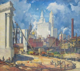 Leon Kroll (1884-1974)
