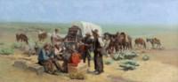 Cowboy Mess Camp