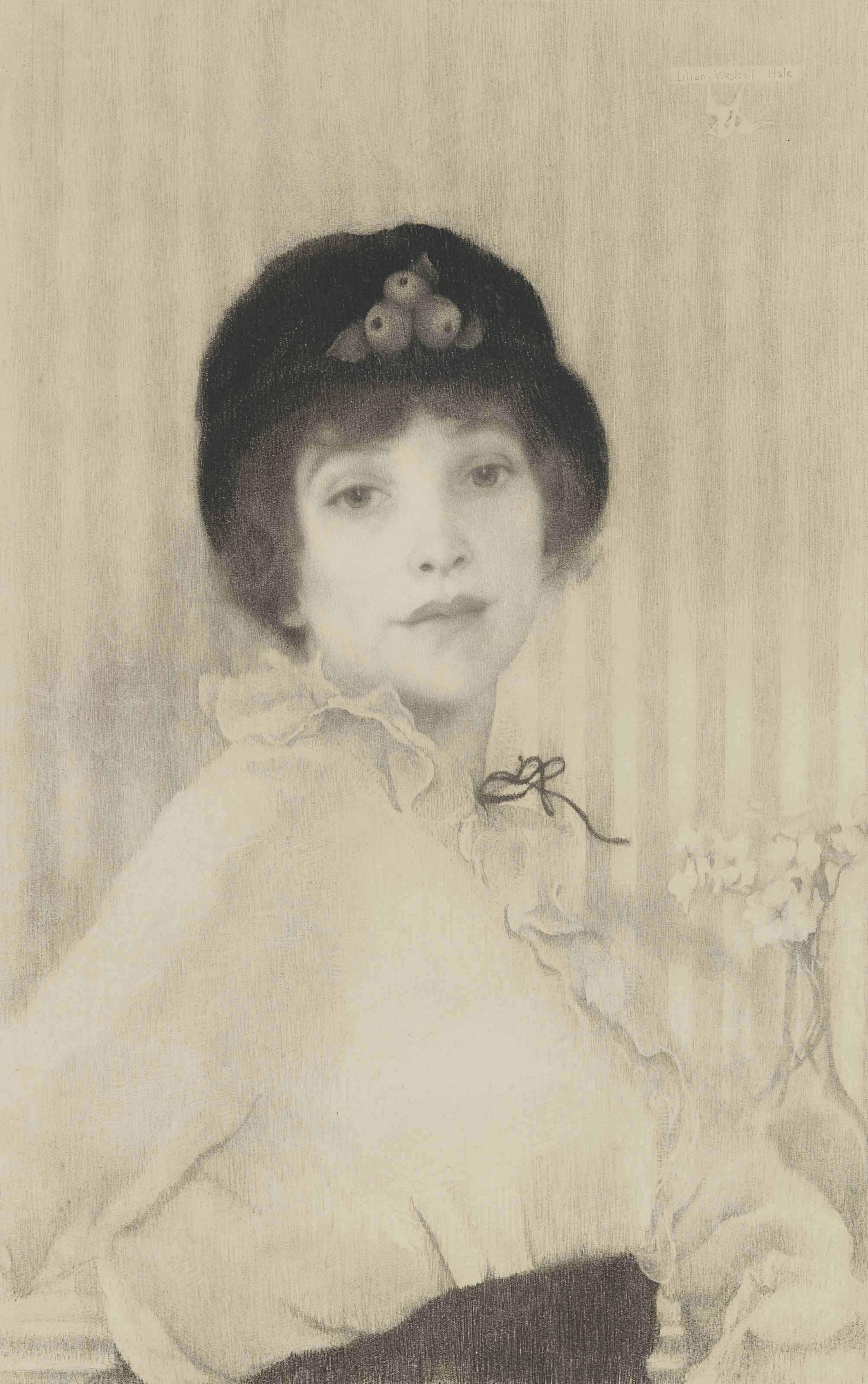 Lilian Westcott Hale (1881-1963)