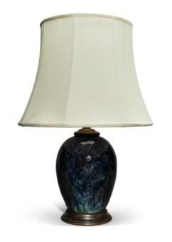 Reign marks on chinese ceramics an expert guide christies a flamb glazed jar mounted as a lamp biocorpaavc Choice Image