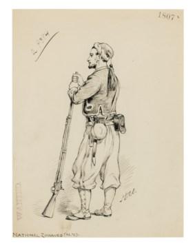 Henry Austin Ogden (1856-1936)