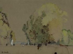 Arthur Bowen Davies (1862-1928)