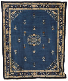 A CHINESE CARPET