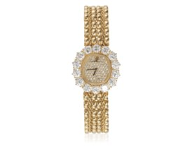 diamonds watches ladies tf chopard happy owned pre ref sold listing
