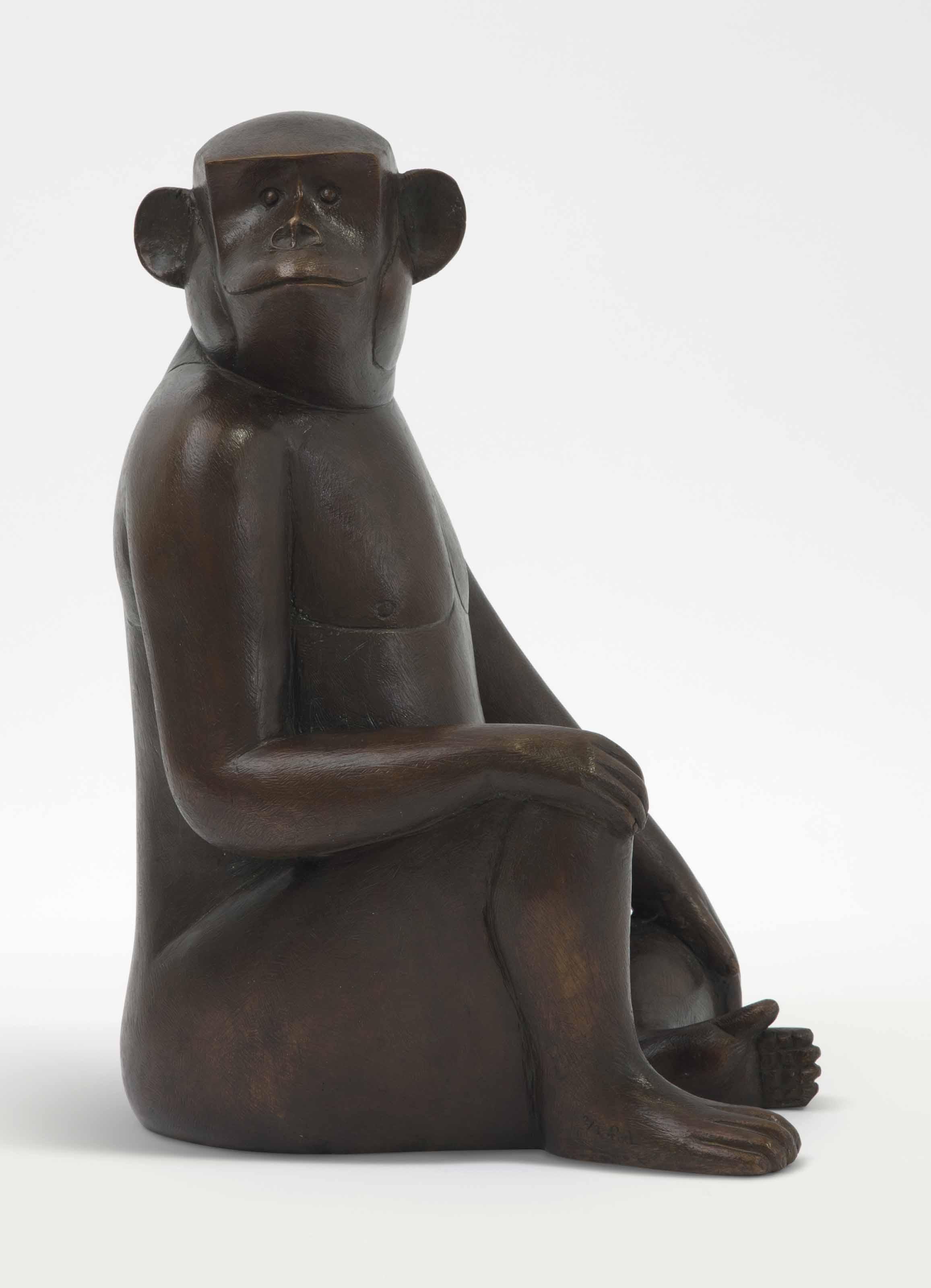 FRANCOIS-XAVIER LALANNE (1927-