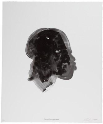 KARA WALKER (B. 1969)