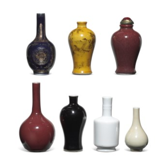 Collecting guide 10 tips on chinese ceramics christies seven monochrome glazed vases reviewsmspy