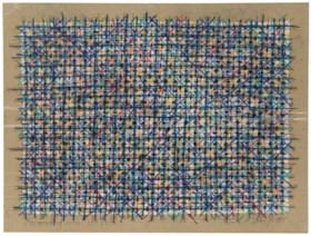 DING YI (CHINA, B. 1962)
