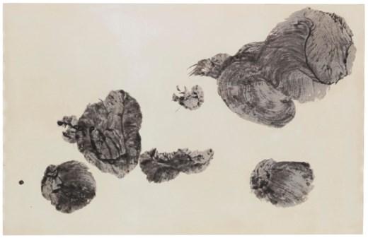 SHIRYU MORITA (JAPAN, 1912-1998)