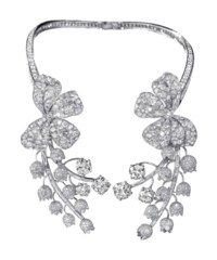 AN EXQUISITE DIAMOND NECKLACE, BY PAUL FLATO