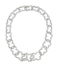A DIAMOND NECKLACE, BY ANGELA CUMMINGS