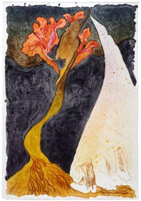 CHRIS OFILI (b. 1968)