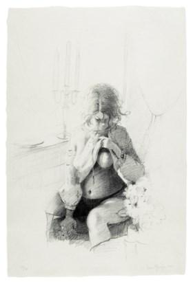 LISA YUSKAVAGE (B. 1962)