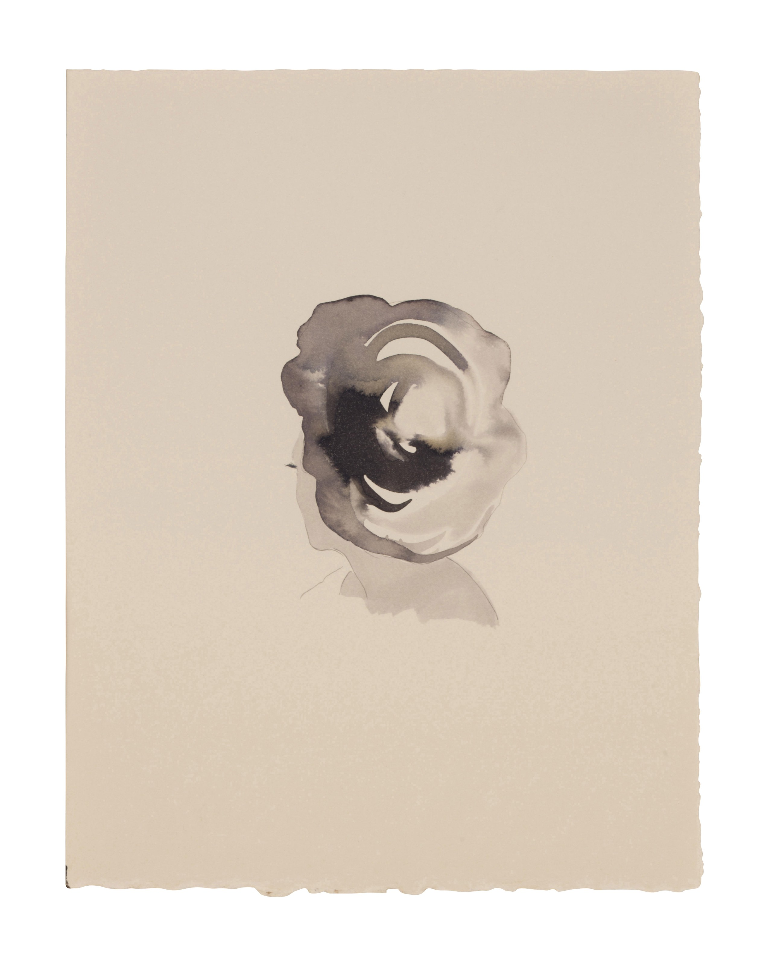 LORNA SIMPSON (B. 1960)