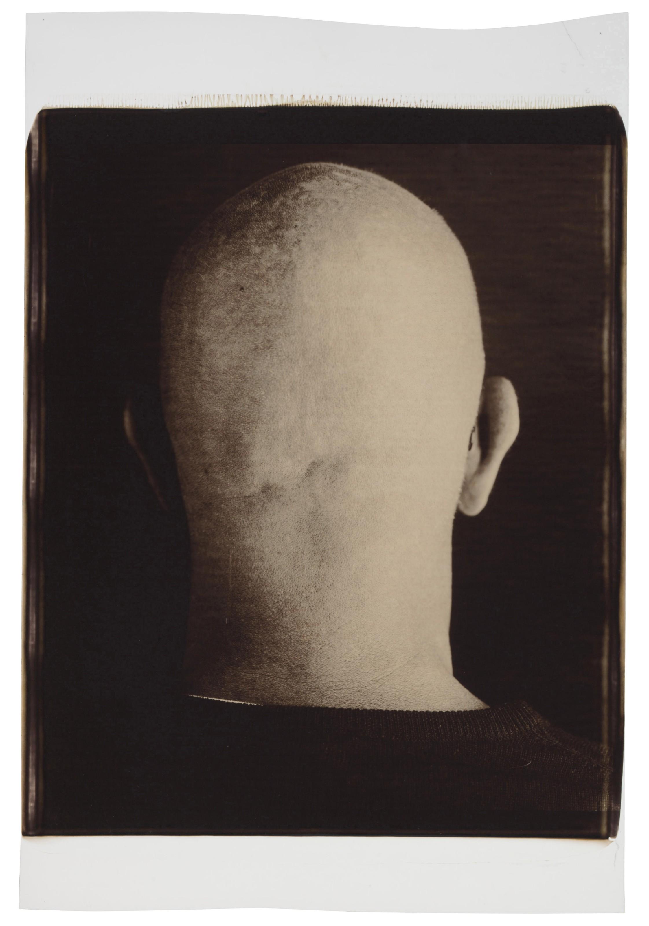 LYLE ASHTON HARRIS (B. 1965)