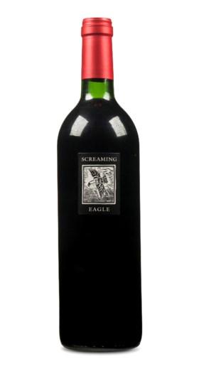 Screaming Eagle 1995-1998