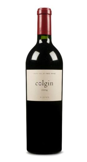Colgin, IX Estate Red 2004
