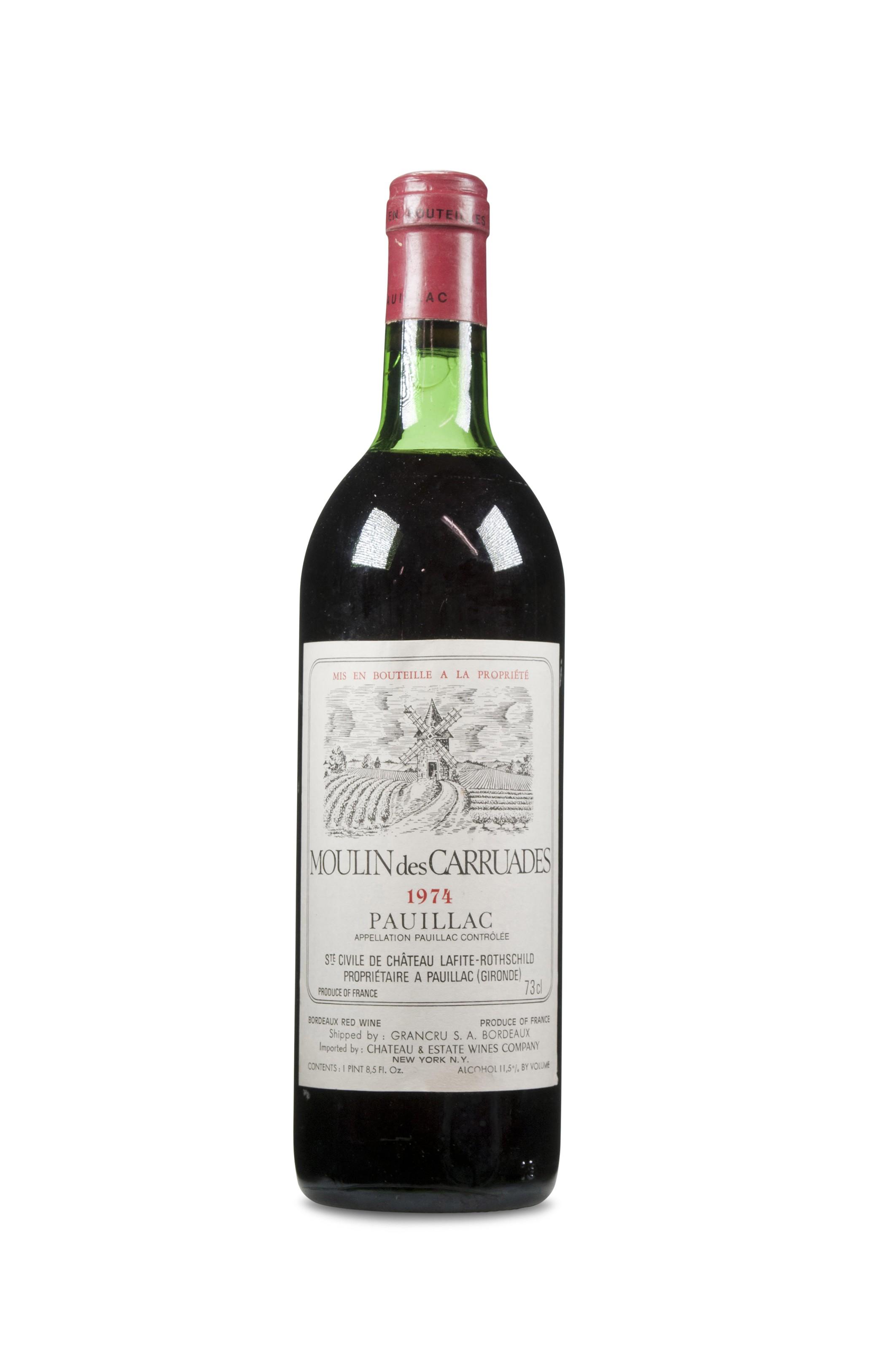 Mixed Château Lafite-Rothsc