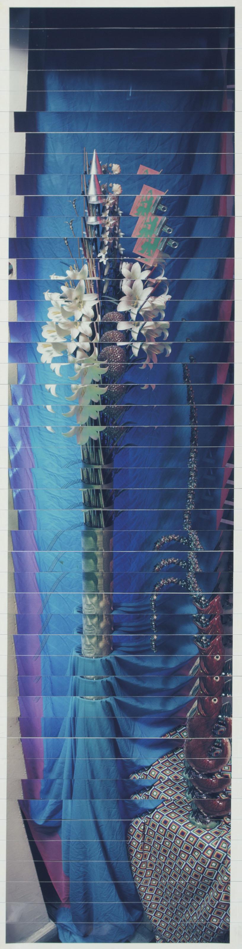 Lilies Still Life, 1983
