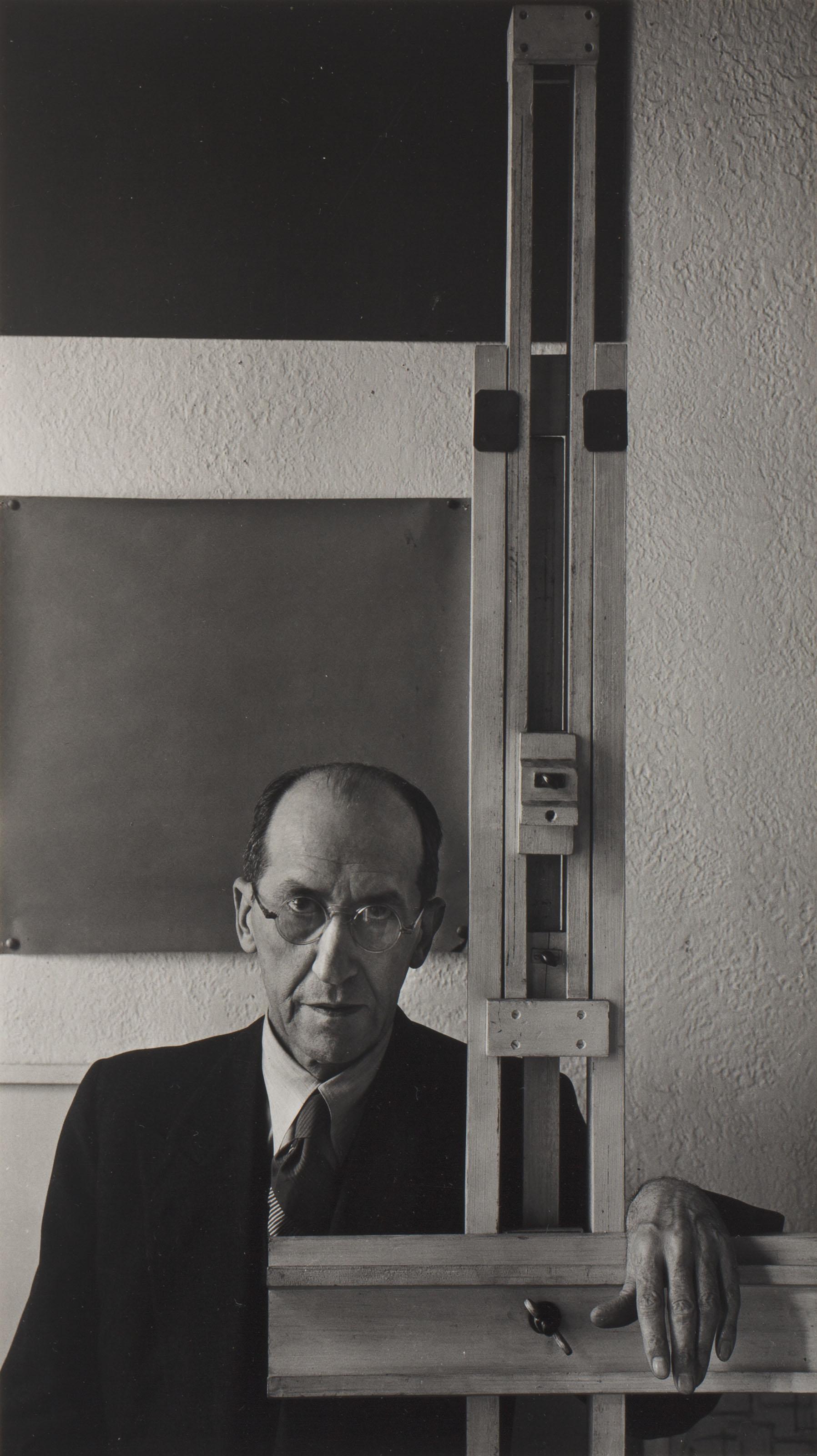ARNOLD NEWMAN (1918–2006)