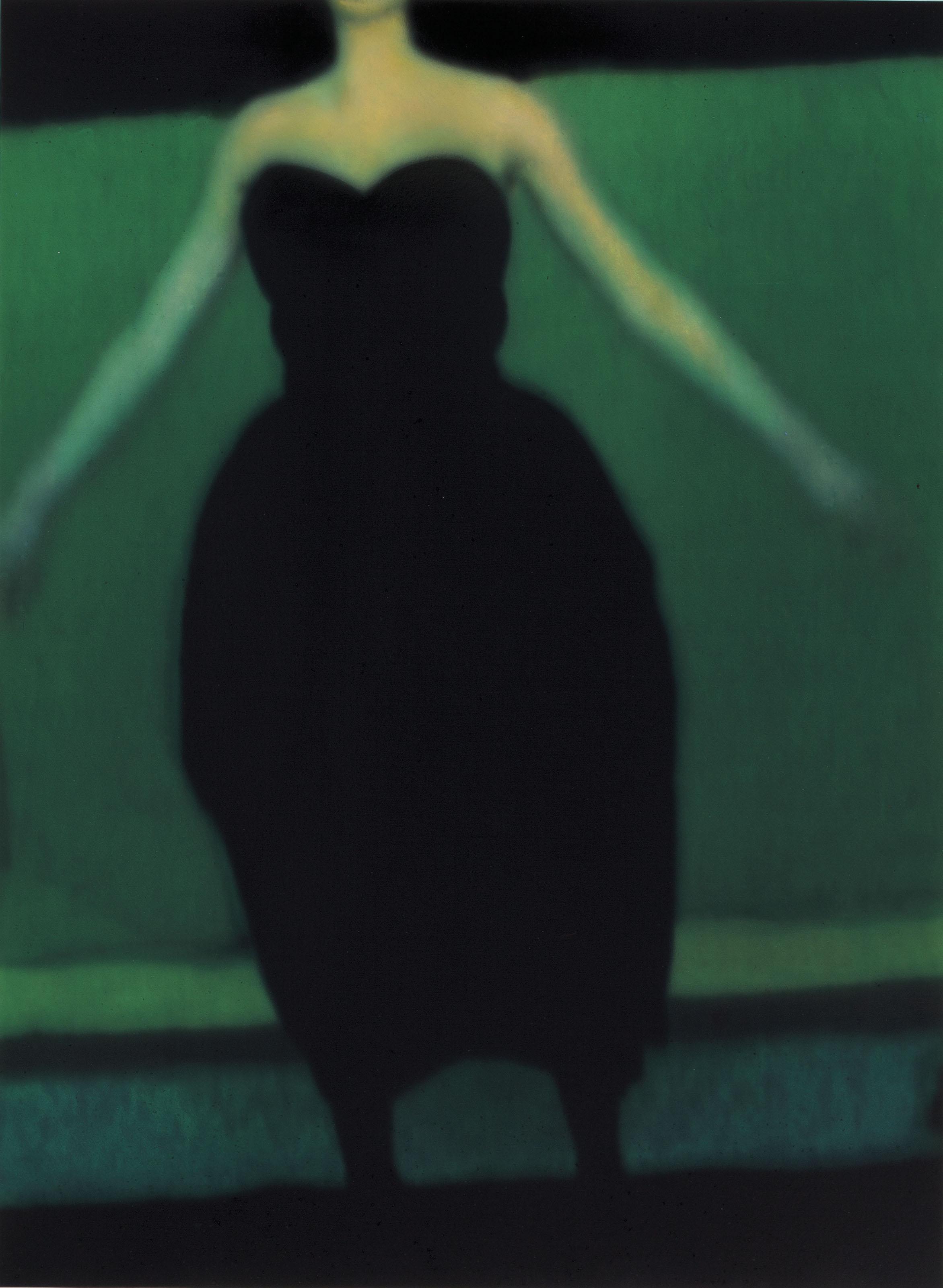Fashion #2, Yoji Yamamoto, 1997