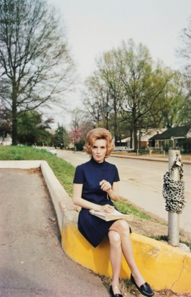WILLIAM EGGLESTON (B. 1939)